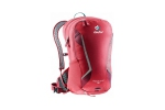 DEUTER RACE EXP AIR 14+3 Cranberry-maron
