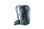 DEUTER RACE AIR 8 Graphite-petrol