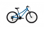 SPECIALIZED HOTROCK 24(2020) Neon Blue/Black