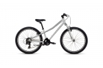 SPECIALIZED HOTROCK 24(2020) Light Silver/Black