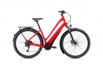 SPECIALIZED TURBO COMO 3.0 LOW ENTRY(2019) Красный