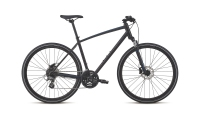 SPECIALIZED CROSSTRAIL HYDRAULIC DISC (2019) Черный