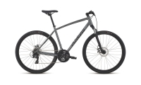 SPECIALIZED CROSSTRAIL MECHANICAL DISC (2019) Серый