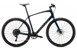 SPECIALIZED SIRRUS X 5.0 Cast Blue/Hyper/Black