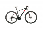 CUBE AIM 27.5 (2020) Black'n'red