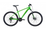 MERIDA BIG.SEVEN 40-D (2020) Lite Green/Black