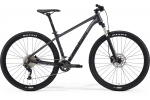 MERIDA BIG.NINE 300 (2021) Anthracite/Black