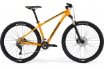 MERIDA BIG.NINE 300 (2021) Orange/Black