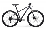 MERIDA BIG.NINE 100 3X (2021) Anthracite/Black