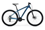MERIDA BIG.NINE 15 (2021) Black/Blue