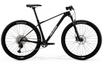 MERIDA BIG.NINE 5000 (2021) Pearl White/Matt Black