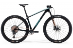 MERIDA BIG.NINE 8000 (2021) Teal/Silver Teal