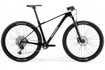 MERIDA BIG.NINE XT (2021) Pearl White/Matt Black