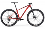 MERIDA BIG.NINE XT (2021) Black/X'Mas Red
