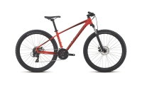 SPECIALIZED MEN'S PITCH 27 (2018) Red/Black