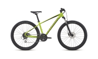 SPECIALIZED MEN'S PITCH SPORT 27 (2018) Hyper/Black