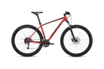 SPECIALIZED MEN'S ROCKHOPPER COMP 29 (2018) Red/Black/Charcoal