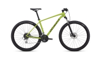 SPECIALIZED MEN'S ROCKHOPPER SPORT 29 (2018) Hyper/Black