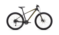 SPECIALIZED MEN'S PITCH COMP 27 (2019) Black/Gold