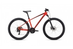 SPECIALIZED MEN'S PITCH 27.5 (2019) Red/Black