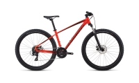 SPECIALIZED MEN'S PITCH 27 (2019) Red/Black