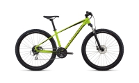 SPECIALIZED MEN'S PITCH SPORT 27 (2019) Hyper/Black