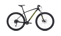 SPECIALIZED MEN'S ROCKHOPPER COMP 29 (2019) Black/Ion