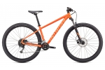 SPECIALIZED ROCKHOPPER SPORT 27.5 (2021) Gloss Blaze/Ice Papaya