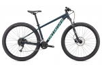 SPECIALIZED ROCKHOPPER SPORT 27.5 (2021) Satin Forest Green/Oasis