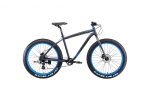 WELT FREEDOM FAT 1.0 (2019) Black/Blue
