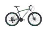 WELT RIDGE 1.0 HD (2019) Dark grey/Green
