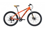 WELT PEAK 26 DISC (2020) Orange/Black