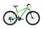 WELT PEAK 26 V (2020) Matt Green/Blue