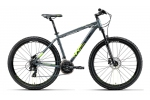WELT RIDGE 1.0 HD 27 (2021) Dark Grey