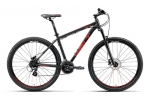 WELT RIDGE 2.0 HD 27 (2021) Matt Black
