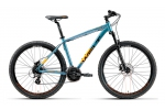 WELT RIDGE 2.0 HD 27 (2021) Metal Blue