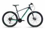 WELT RUBICON 2.0 27.5 (2021) Matt Grey/Green