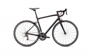 SPECIALIZED ALLEZ (2020) Black/Battleship Grey