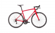 SPECIALIZED ALLEZ (2020) Flo Red/White