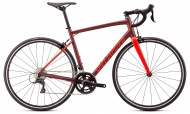 SPECIALIZED ALLEZ SPORT (2020) Crimson Red/Rocket Red