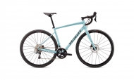 SPECIALIZED DIVERGE E5 ELITE(2020) Summer Blue/Black