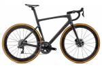 SPECIALIZED TARMAC SL7 S-WORKS DURA ACE DI2 (2021) Черный