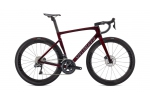 SPECIALIZED TARMAC SL7 S-WORKS ULTEGRA DI2 (2021) Черно-красный