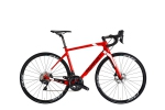 WILIER GTR Team DISC 105 RS 170 red
