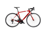 WILIER GTR Team Ultegra 2.0 Aksium red