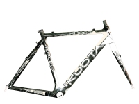 KUOTA CROSS Frameset