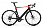 MERIDA REACTO 4000 (2021) Red/black