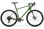 MERIDA SILEX 600 (2021) Fog Green/Matt Green