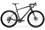 MERIDA SILEX+ 8000 (2021) Matt Antracite/Glossy Black