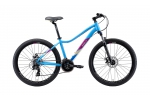 WELT EDELWEISS 26 1.0 D (2020) Matt Light Blue/Violet